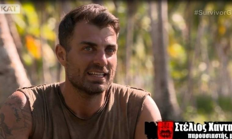 Survivor: Ο Χανταμπάκης διέγραψε από το Instagram όλες τις φωτό του γιου του