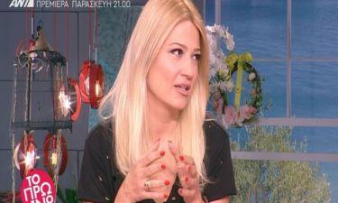 Φαίη Σκορδά: Το πάρτι γενεθλίων που ετοιμάζει για τους γιους της και τα θεματάκια που προέκυψαν