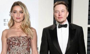 Amber Heard: Μετά το διαζύγιο από τον Depp, παντρεύεται τον δισεκατομμυριούχο αγαπημένο της