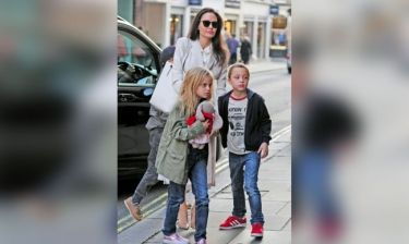 Έξαλλος ο Pitt με την Jolie. Την κατηγορεί για αμέλεια και ζητά την επιμέλεια των παιδιών τους
