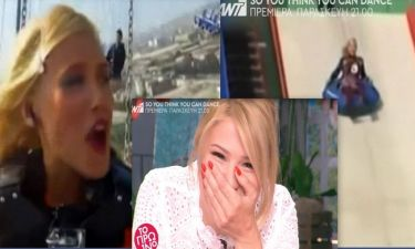 Survivor: Το βίντεο που «καίει» την Λάουρα, όταν συμμετείχε στο πρωινό – Κόκκαλο η Σκορδά!