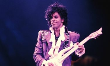 Γεμάτη με χάπια η βίλα του Prince