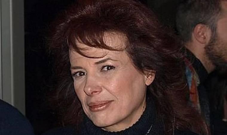 Στην ανεργία η Κατερίνα Βακαλοπούλου