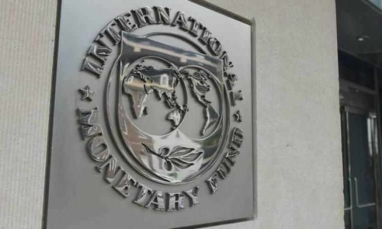 «Εμφύλιος» στο ΔΝΤ για τη βοήθεια στην Ελλάδα
