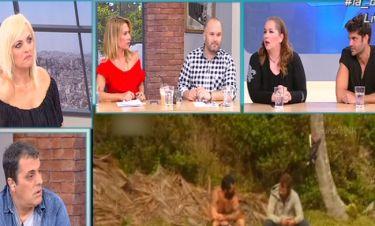 Survivor: Aποκάλυψη στην εκπομπή της Λαμπίρη:«Για μένα θεωρώ πως η παραγωγή γνώριζε για τις κλεψιές»