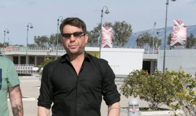 Γιώργος Μαζωνάκης: «Πού είναι το κακό; Ήταν απόφαση μου την οποία σκεφτόμουν εδώ και αρκετά καιρό»