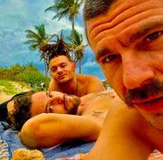 Έτσι περνάνε οι Έλληνες στην Κούβα