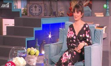 Αγγελική Δαλιάνη: Η πρώτη εμφάνιση στο Πρωινό μετά την ανακοίνωση ότι είναι έγκυος για δεύτερη φορά!