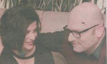 Ο Freedom από τους «Συμμαθητές» είναι ερωτευμένος με τη γυναίκα του και δεν το κρύβει