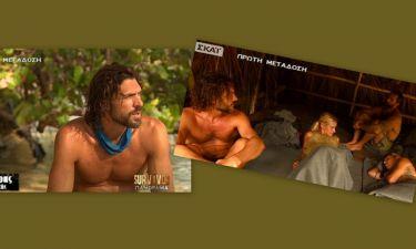 Survivor Πανόραμα: Αποκλειστικά στιγμιότυπα από το αποψινό επεισόδιο – Τι συνέβη με τις προμήθειες;