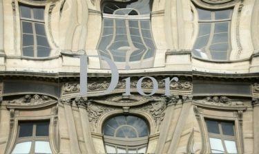 Η Louis Vuitton εξαγόρασε τον Dior