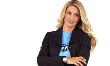 Λένα Αρώνη: «Η ΕΡΤ πέθανε και τώρα προσπαθεί να αναστηθεί»
