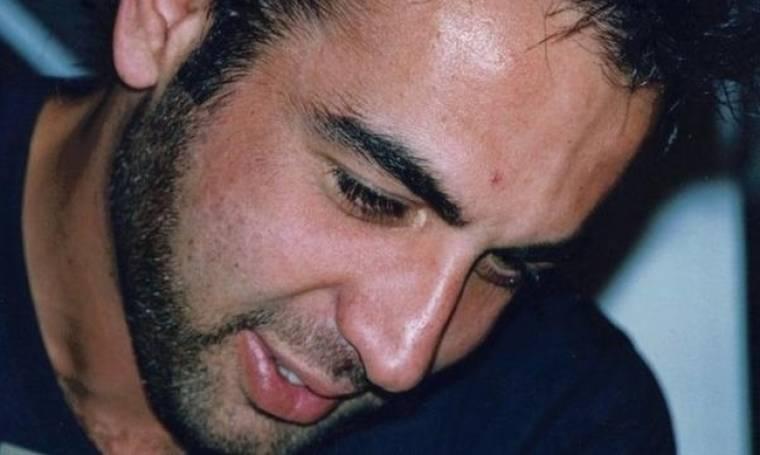 Κώστας Γρίμπιλας: Η συγκινητική φωτογραφία με τα δίδυμα του