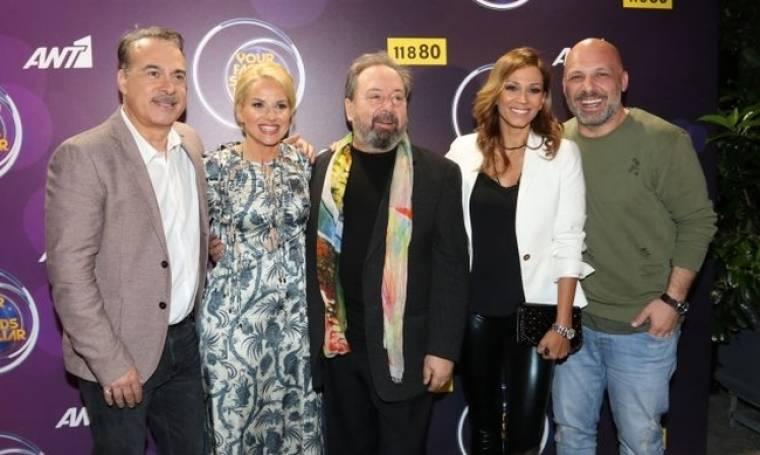 Μαρία Μπεκατώρου: Ο Φασουλής, ο Μουστινάς και όλη η παρέα του YFSF!
