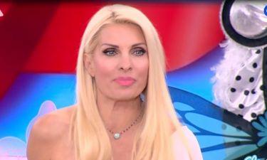 Ελένη Μενεγάκη για Survivor: «Θέλω να δω τον Ντάνο…»