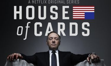 To «House of Cards» επιτέλους… επιστρέφει!