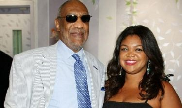 Ξέσπασε η μικρή κόρη του Bill Cosby: «Ο πατέρας μου δεν είναι βιαστής»
