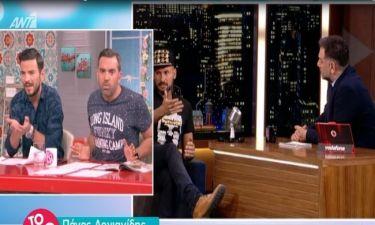 Survivor: Χαμός στο Πρωινό με τις δηλώσεις του μάνατζερ ράγκμπι στον Αρναούτογλου!