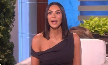 Η Kardashian στην πρώτη της τηλεοπτική συνέντευξη αποκαλύπτει όλα όσα έγιναν στη ληστεία στο Παρίσι