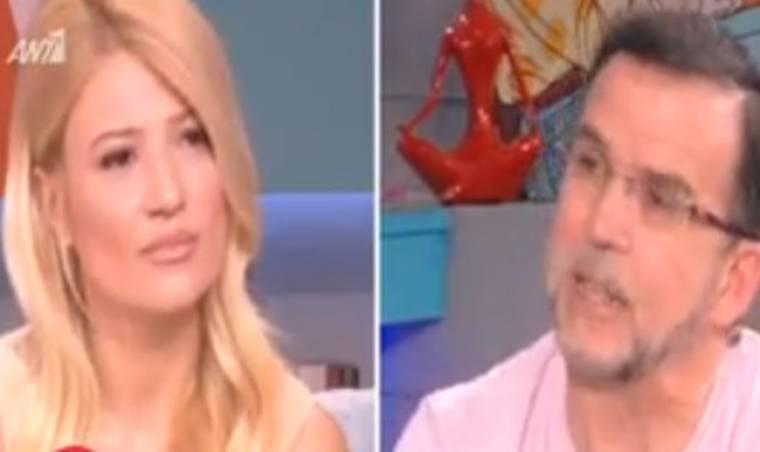 Πάνος Μεταξόπουλος: «Οι απορρίψεις μου έδιναν δύναμη»