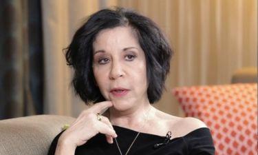 Μίνα Αδαμάκη: «Η σχέση με το κοινό δεν σταμάτησε ποτέ, συνέχεια ανανεώνεται»
