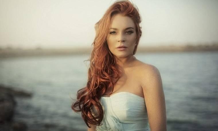 «Πεδίο Μάχης» Lindsay Lohan