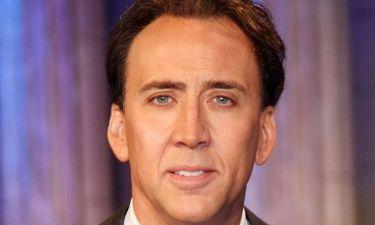 Ατύχημα στα γυρίσματα για τον Nicolas Cage