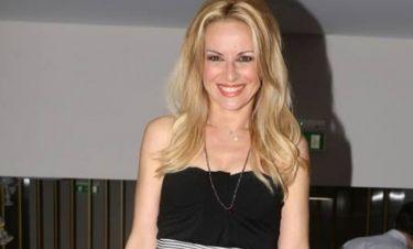 Μαρία Μπεκατώρου: «Οι ευθύνες αυξάνονται και μαζί το άγχος…»