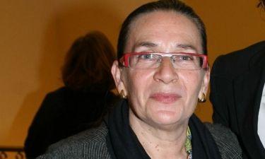 Νικολακοπούλου: Γράφει για την «Αυλή των θαυμάτων»