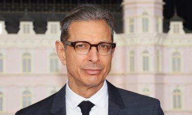 Jeff Goldblum: Σερβίρει βρόμικο στο Σίδνεϊ