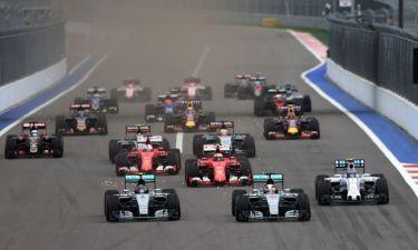 Formula 1 – Γκραν Πρι Ρωσίας: Την Κυριακή στην ΕΡΤ2