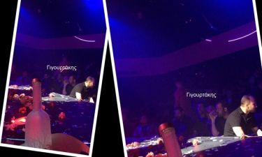 Τα νυχτοπερπατήματα του Γιγουρτάκη… και η αιθέρια ύπαρξη (Nassos blog)