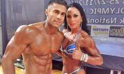 Κωνσταντίνος Βασάλος: Χτύπησε για χάρη του τατουάζ με το όνομά του στο λαιμό της!