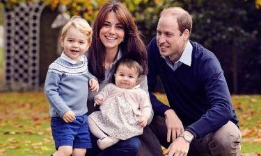 Η πριγκίπισσα Charlotte γίνεται δύο ετών και το Παλάτι γιορτάζει ήδη