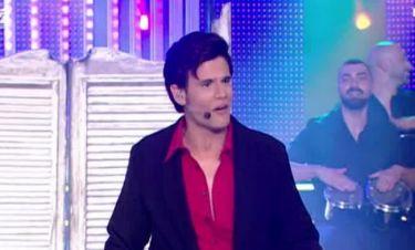 YFSF 4: Ο Ουγγαρέζος μεταμφιέστηκε σε Elvis Presley