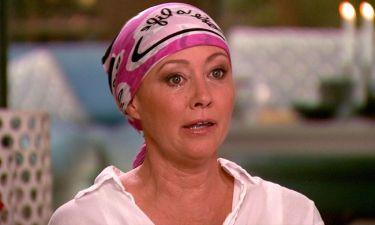 Νίκησε τον καρκίνο η Shannen Doherty - Το συγκλονιστικό μήνυμα της στα social media
