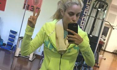 Λίγο πριν τις παραλίες η Δούκισσα Νομικού σου παρουσιάζει το πρόγραμμα γυμναστικής της