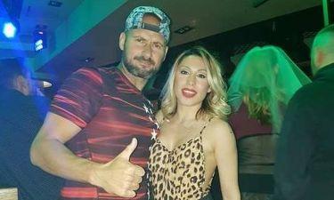 Όταν ο Πάνος Αργιανίδης συνάντησε την Μαρία Καρλάκη