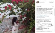 H  κόρη της Τσιμτσιλή έγινε τεσσάρων χρονών - Το τρυφερό μήνυμα της παρουσιάστριας στο Instagram