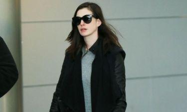 Anne Hathaway: Το μυστικό της για τέλεια μπράτσα
