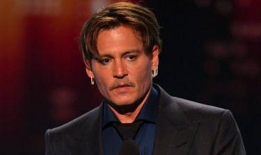 Johnny Depp: Έχει χρέος… 36,7 εκατ. ευρώ!