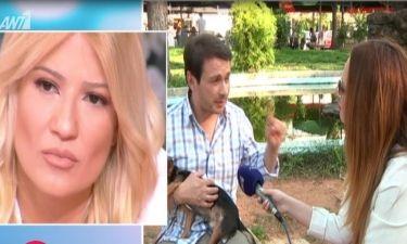 Συγκλονίζει ο Νικολαΐδης: «Δε θα ξεχάσουμε ποτέ αυτά τα δύο παιδιά που χάσαμε στον πέμπτο μήνα...»