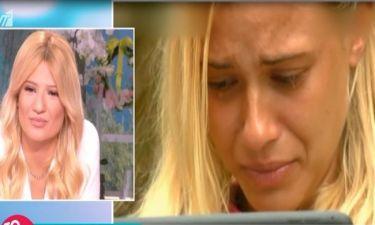 Αποκάλυψη για Λάουρα:«Δέκα μέρες πριν το survivor έγινε ληστεία στο σπίτι της,που την ώθησε να πάει»