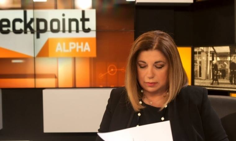 «Checkpoint Alpha» με υψηλά ποσοστά τηλεθέασης