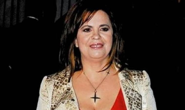 Η Έφη Θώδη μιλάει για την νοσηλεία της σε ψυχιατρική κλινική | Gossip-tv.gr