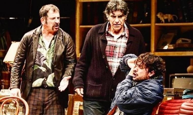 Πέτρος Φιλιππίδης: Το πρόβλημα υγείας του ηθοποιού. Γιατί σταμάτησε τις παραστάσεις;