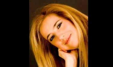 Νάσια Κονιτοπούλου: «Ήθελα να το παλέψω λίγο ακόμα, αλλά ο σύζυγος μου δεν ήθελε»