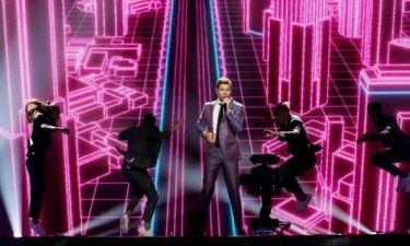 Eurovision 2017: Δεύτερη πρόβα για την Σουηδία