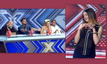 The X-Factor: Γιώργος Παπαδόπουλος: Το φλέρτ σε διαγωνιζόμενη και οι παρατηρήσεις της Τάμτα