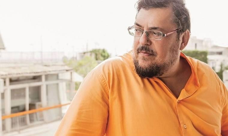Λαυρέντης Μαχαιρίτσας: «Πριν κάνω οικογένεια ήμουν του σκοινιού και του παλουκιού»